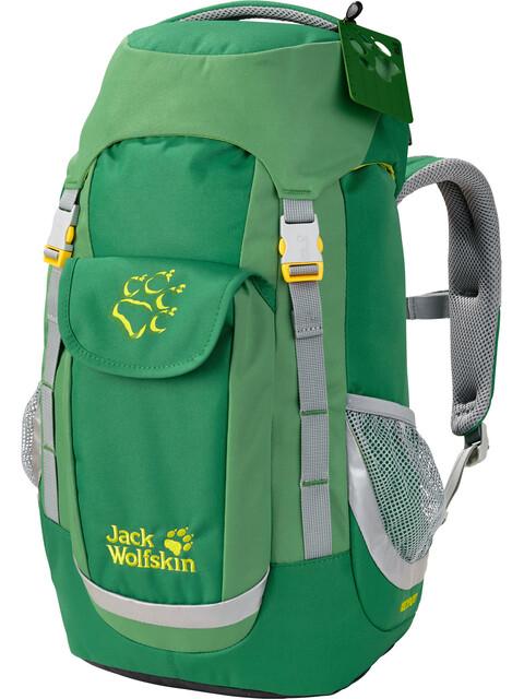 Jack Wolfskin Expl. Ryggsäck Barn grön